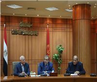 «سعفان»: مصر ترتكز في خطة 2030 على سواعد العمال للبناء والتنمية