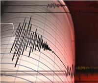 زلزال بقوة 5.3 درجة على مقياس ريختر يضرب وسط اليونان