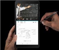 صور وفيديو| مواصفات «Galaxy Tab A 8.0» الجديد