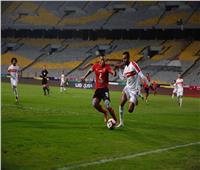 حازم إمام يوجه الشكر للاعبي الزمالك على الأداء الرجولي أمام الأهلي