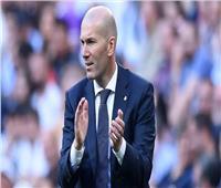 «زيدان» يرغب في ضم نجم مانشستر يونايتد