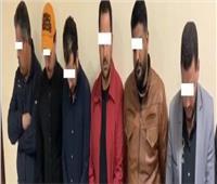 ضبط تشكيل عصابي للاتجار غير المشروع في النقد الأجنبي بالإسكندرية