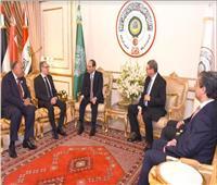 بأبيات شعرية| الرئيس التونسي يُعرب عن عشقه لمصر في القمة العربية