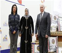 «القومي للمرأة» ينظم احتفالية لتكريم السيدات المعيلات