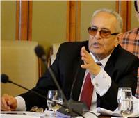 أبو شقة يكشف عن دور اللجنة الفرعية لتشريعية النواب بشأن تعديل الدستور