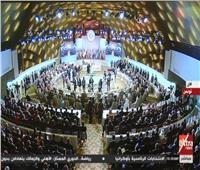 «القمة العربية» تعقد جلسة مغلقة لاعتماد مشروعات قراراتها وإعلانها الختامي