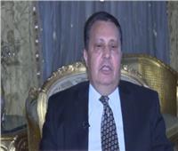 حمدي صالح: الصراعات الداخلية بسوريا جعلتها مطمع للجميع