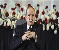 وسائل إعلامية جزائرية: «بوتفليقة» يستعد لإعلان استقالته طبقا لأحكام المادة 102