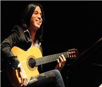 وتريات أوبرا الإسكندرية يعزف على أنغام الجيتار فى حفل فني جديد
