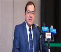 وزير البترول يبحث التوسع في توصيل الغاز للمنازل