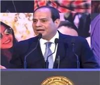 عضو القومي للمرأة: الرئيس السيسي وعد فأوفى