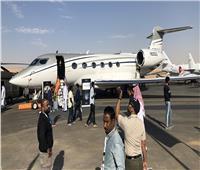 الجزائر تمنع إقلاع وهبوط الطائرات الخاصة لمدة شهر