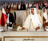 الرئاسة التونسية تكشف أسباب مغادرة أمير قطر
