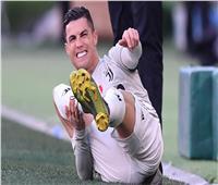 أليجري يصدم جماهير يوفنتوس بشأن إصابة رونالدو وموقفه من مباراة آياكس
