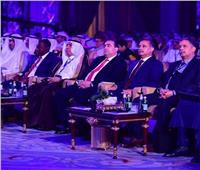 الفريق يونس المصري يشارك فيمؤتمر الطيران المدني الدولي بالرياض
