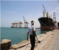 خاص| الحكومة البريطانية: عدم مغادرة الحوثيين لميناء الحديدة سيجدد القتال