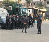 نشوب حريق محدود بمستشفى جامعة قناة السويس
