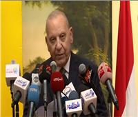 فيديو| وزير العدل: رفع درجة الوعي للقضاء على ظاهرة الإدمان