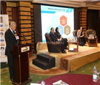 «عباس»: إنشاء قاعدة بيانات متكاملة عن قطاعات الاستثمار بالمنوفية
