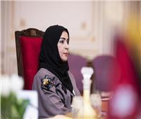 عائشة بنت خلفان تفوز بجائزة الكويت للمرأة المتميزة