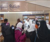السلسلة العلمية لـ«البحوث الإسلامية» الأكثر جذبًا في معرض الإسكندرية للكتاب