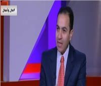فيديو| أستاذ تمويل: البنك الدولي صنف الاقتصاد المصري بـ«القوي»