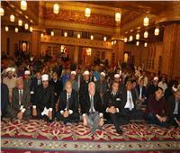 جنوب سيناء تحتفل بذكرى الإسراء والمعراج