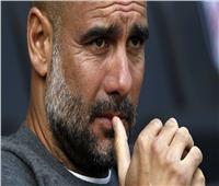 «جوارديولا» يوجه رسالة للاعبي مانشستر سيتي قبل لقاء «كارديف سيتي»