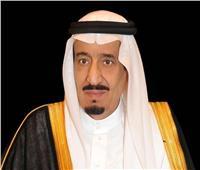 خادم الحرمين يبحث مع ملك البحرين التعاون والتنسيق المشترك