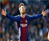 «ميسي» محطم الأرقام القياسية في الدوري الإسباني