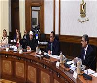 الحكومة توافق على تعديل قانون حماية حقوق الملكية الفكرية