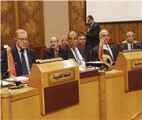 التفاصيل الكاملة لاجتماع وزراء المياه والزراعة العرب