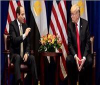 مسئول بـ«الخارجية الأمريكية»: مكافحة الإرهاب والتعاون الاقتصادي على رأس مباحثات السيسي وترامب