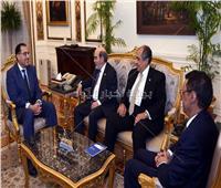 رئيس الوزراء يستقبل مدير عام منظمة «فاو»