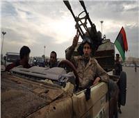 حفتر يعلن انطلاق عملية تحرير طرابلس: من ألقى سلاحه فهو آمن