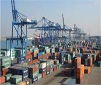 1.370 مليار جنيه إيرادات مستهدفة لشركة دمياط لتداول الحاويات والبضائع