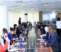 اجتماع جديد في الـ«كاف» بشأن قرعة أمم إفريقيا 2019