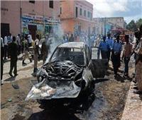 انفجار سيارة ملغومة قرب أكاديمية الشرطة الصومالية بمقديشو