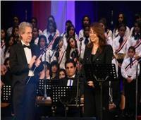 غدًا.. كورال «أطفال مصر» يشارك في احتفالية «التضامن» بيوم اليتيم