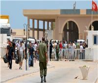 بعد تصعيد الأحداث في ليبيا..تونس تعلن تشديد المراقبة على الحدود