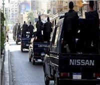 مقتل أحد العناصر الإجرامية شديدة الخطورة بتبادل لإطلاق النار مع الامن بالإسماعيلية