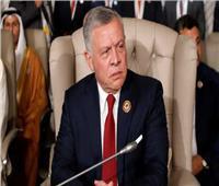 عاهل الأردن يفتتح المنتدى الاقتصادي العالمي
