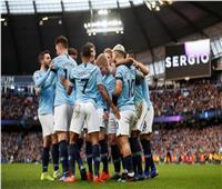 مانشستر سيتي بـ«القوة الضاربة» أمام برايتون في كأس انجلترا