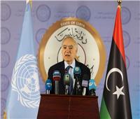 غسان سلامة: سنعقد المؤتمر الوطني الليبي في موعده رغم تصعيد القتال