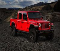 صور| جيب تعلن عن بيع كل سيارات «Gladiator 2020» في يوم واحد فقط