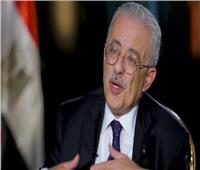 فيديو| شوقي: الغاضبون من تجربة «التابلت» أصحاب مصالح و«منهم ناس داخل الوزارة»