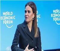 سحر نصر: السيسي اتخذ قرارات غير مسبوقة بتمكين المرأة في سوق العمل