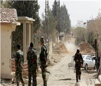 مقتل 13 في تبادل للقصف بين قوات الحكومة والمعارضة غرب سوريا