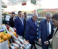 وزير التموين : «جميع السلع متوفرة استعدادًا لشهر رمضان»