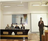 بدء المرحلة الأولى لمبادرة الرئيس «صنايعية مصر» بجامعة المنصورة